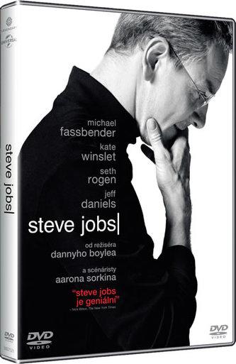 Steve Jobs DVD - Jörg Meidenbauer