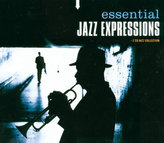 Essential Jazz Expressions 2CD