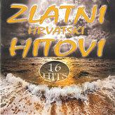 Zlatni Hrvatski Hitovi CD