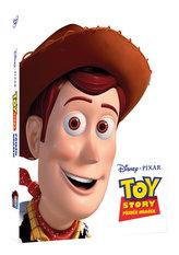 Toy Story: Příběh hraček DVD