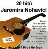 20 hitů Jaromíra Nohavici CD