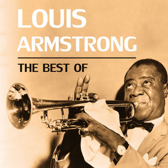 Louis Armstrong - The Best Of CD - Armstrong Louis