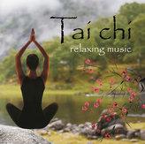 Tai Chi relaxing music CD