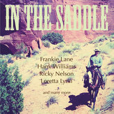 In The Saddle CD