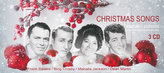Christmas Songs -vánoční pohoda 3CD