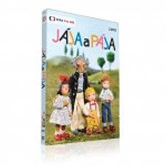 Jája a Pája - 2 DVD - Jörg Meidenbauer