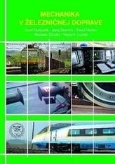 Mechanika v železničnej doprave