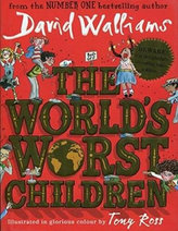 The World´S Worst Children