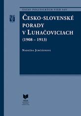 Česko-slovenské porady v Luhačoviciach (1908 - 1913)