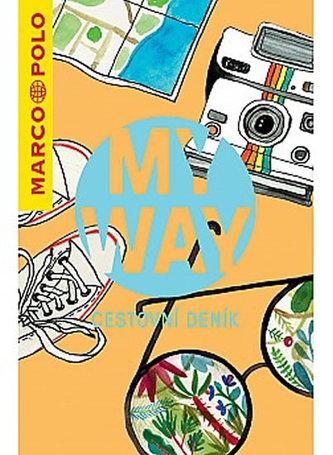 My Way - cestovní deník / dovolená