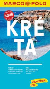 Kréta / MP průvodce nová edice