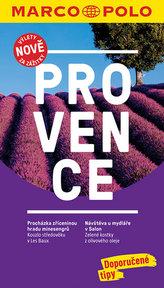 Provence / MP průvodce nová edice