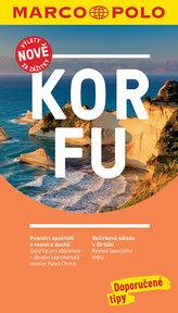 Korfu / MP průvodce nová edice