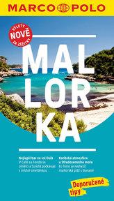 Mallorca / MP průvodce nová edice