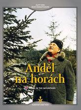 Anděl na horách - DVD (digipack)