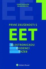 První zkušenosti s EET elektronickou evidencí tržeb