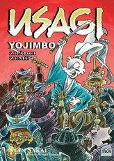 Usagi Yojimbo - Zrádci země