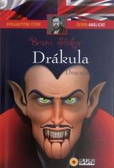 Drákula / Dracula (Dvojjazyčné čtení Č-A)