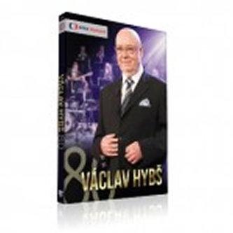 Václav Hybš 80 - DVD - Václav Hybš