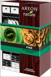AREON NATURE PREMIUM Pine