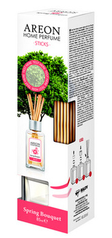 AREON HOME PERFUME 85ml Spring Bouquet