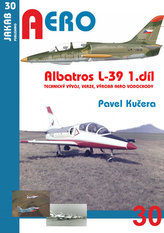 Albatros L-39 - 1.díl