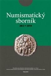 Numismatický sborník 28/2