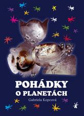 Pohádky o planetách
