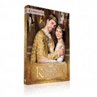 Edice České televize - Korunní princ - DVD