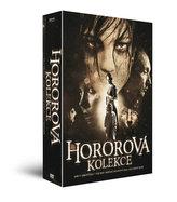 5x DVD Hororová kolekceII /Návrat do Silent Hill + SAW V. + Sirotčinec + The Boy + Zlo nikdy nespí