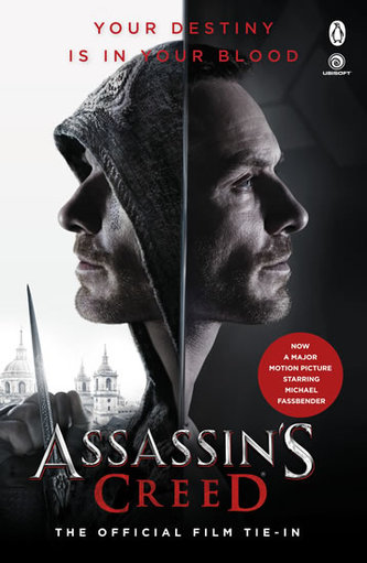 Assassin´s Creed: The Official Film Tie-in - Christie Golden