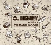 Povídky - CDmp3 (Čte Karel Höger)