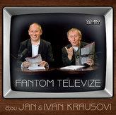 Fantom televize - CD