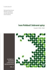 Ivan Poldauf: Sebrané spisy