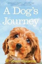 A Dog´s Journey