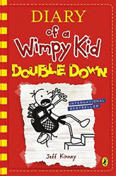 Diary of a Wimpy Kid 11 - Double Down