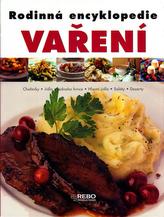 Rodinná encyklopedie vaření