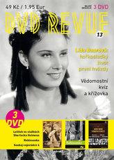 DVD Revue 13 - 3 DVD
