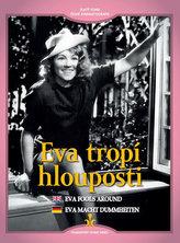 Eva tropí hlouposti - DVD (digipack)