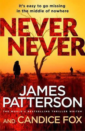 Never Never - James Patterson