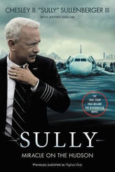Sully - Miracle on the Hudson (Movie Tie-in)