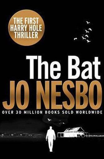 The Bat : Harry Hole 1 - Jo Nesbø