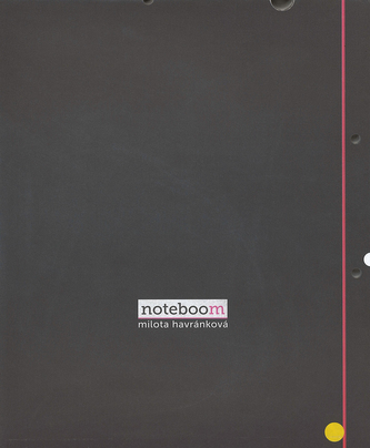 Noteboom - Milota Havránková