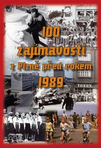 100 zajímavostí z Plzně před rokem 1989 - Štorková Nela