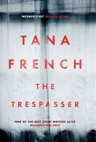The Trespasser - Tana French