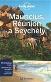 Mauricius, Réunion a Seychely - Lonely Planet