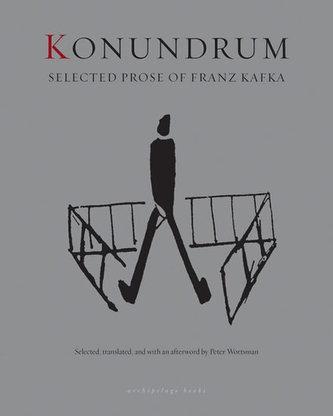 Konundrum - Franz Kafka
