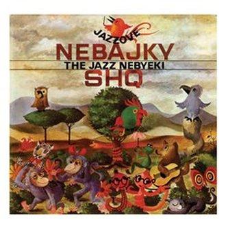 Jazzové nebajky - Zdeněk Svěrák