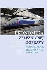 Ekonomika železničnej dopravy