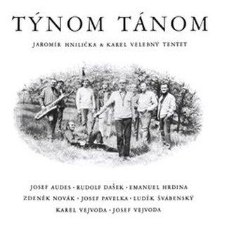 Týnom tánom - Zdeněk Svěrák